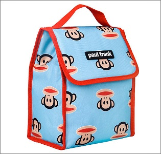 paul frank lunch box