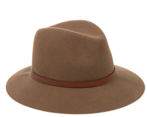 Rag and Bone Fedora