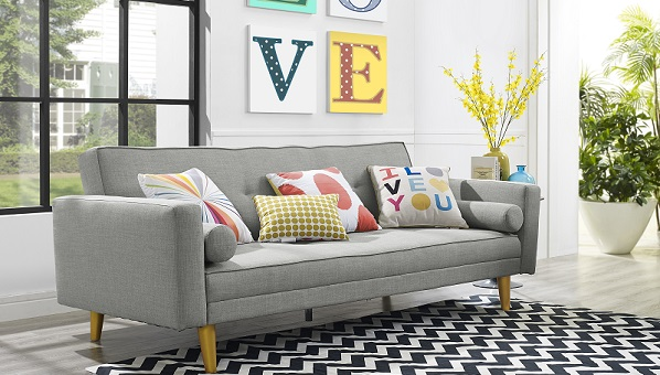 ... Good Newsu2013Cortney And Bob Novogratz Are Back! Well, Sort Of. The Design  Duo Recently Teamed Up With Walmart On An Affordable New Home Decor Line  And ...