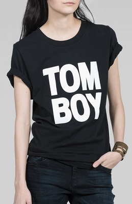 wildfang tom boy tee