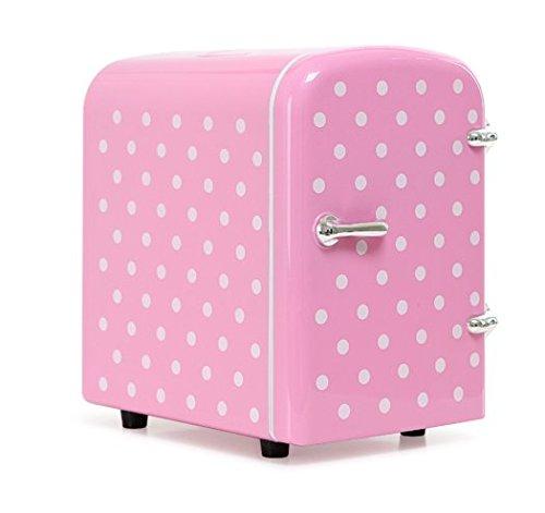 MINI ZZANG Compact Cosmetics Refrigerator