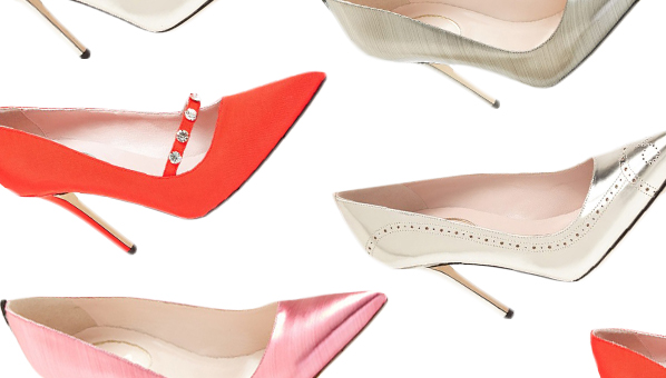 SJP Shoes | Shop SJP Collection | Sarah Jessica Parker Shoes