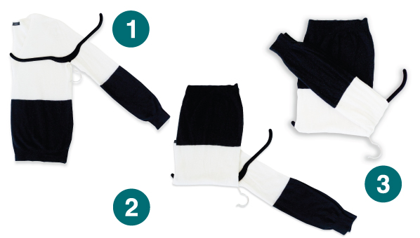 How To Store Your Sweaters