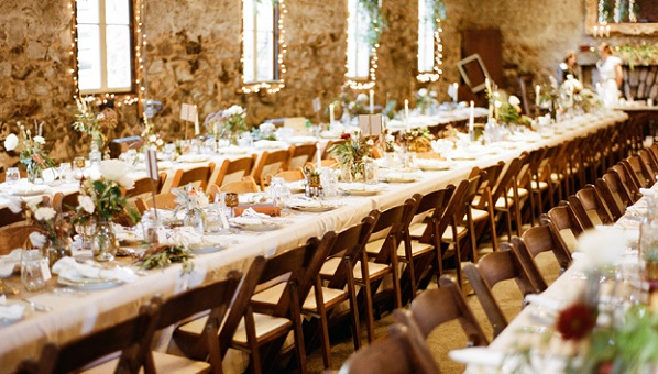 The 10 Best Places To Get Married in Winter