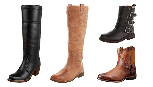 Discount Frye Boots, Shoes, Bags on Sale | 6pm.com