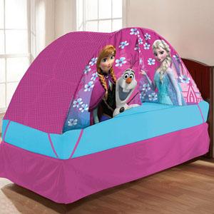 Disney Frozen Pillow & Blanket Set