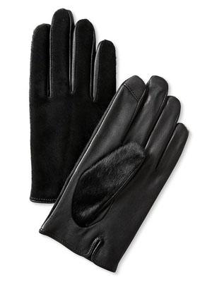 Haircalf Texting Glove