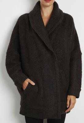 INHABIT Coat