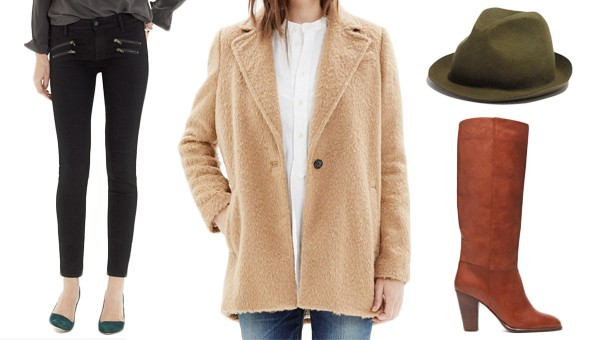 If you've been stalking Madewell's Black Friday Sale , you're going to have to wait a little longer. We don't have our hands on the flyer–yet–but we can confirm, via a spokeswoman, that Madewell will be participating in Black Friday/Cyber Monday this year.