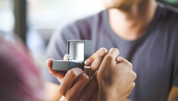 how to get a guy to propose quickly