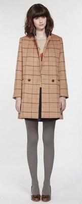 miss patina darlington coat