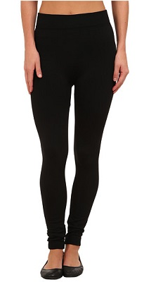 e2b840e3cac1c FILA SPORT® Fleece-Lined Active Leggings - SHEfinds