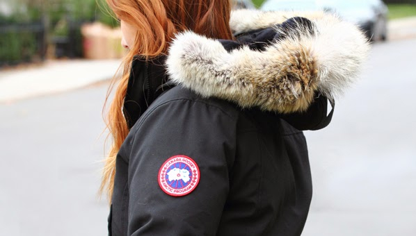 Canada Goose kensington parka replica cheap - coats