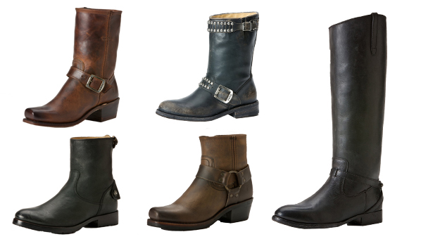 fdf85a782 We can't say it enough, boots don't come any better than Frye. Our readers  were stocking up on them before fall even started.