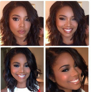 Terrific Celebrity Fall Hair Celebrity Hair Changes Celebrity Haircuts Short Hairstyles For Black Women Fulllsitofus