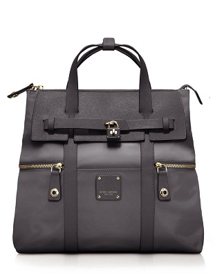 Henri Bendel Jetsetter Convertible Backpack