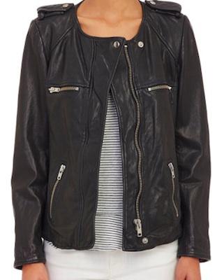 Isabel Marant Moto Jacket