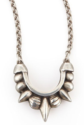 Pamela Love Small Tribal Necklace