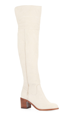 36384804480 Sam Edelman Joplin Over The Knee Boots ( 199.99 was  315)