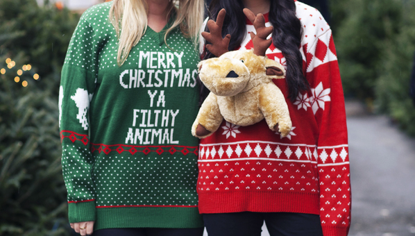 Christmas Sweaters | Ugly Christmas Sweaters | Holiday Sweaters