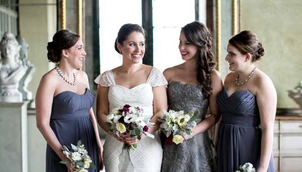 11 Things A Bride Should Never Say To Her Bridesmaids