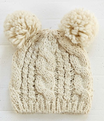 uo animal ears hat