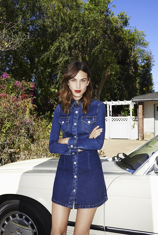 Alexa-Chung-x-AG-Pixie-Dress