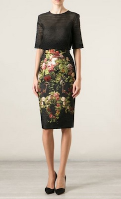 Dolce and Gabbana Skirt