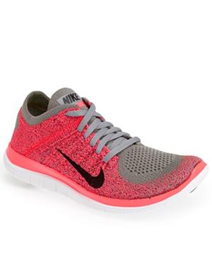 Nike Relay Print Women's Capris & Nike free run 5.0