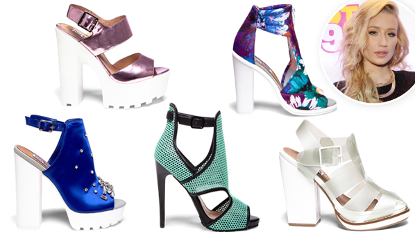 an analysis of the ads for steve madden Kate szmurlo digital designer at steve madden location  banner ads and all other website creative assets)  analysis, fugue and.