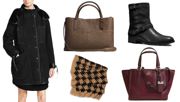Once Upon A Time You D Be Hard Pressed To Find Coach Handbag On Now Can Get One For Up Half Off From Directly