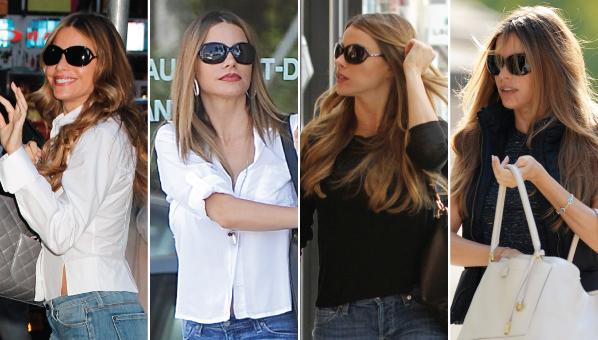 4c52648e21 Here s Where To Get Those Tom Ford Sunglasses Sofia Vergara Always Wears
