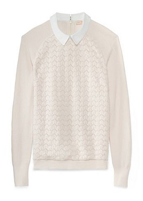 tory burch carmine sweater