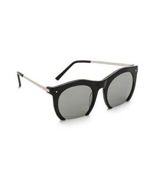 206ea7082da4 Grey Ant Embassy Cutoff Aviator Sunglasses ( 390)