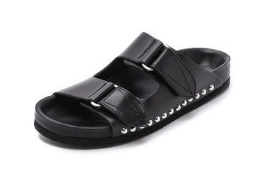Iro Konda Two Band Sandals