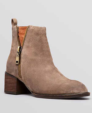 984784938a05 Fiel Thomas Ankle Booties