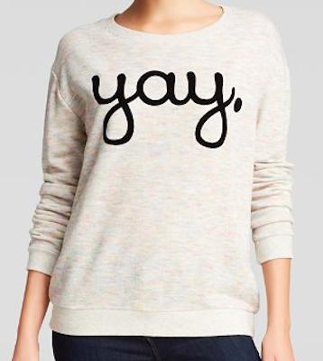 MINKPINK Sweatshirt