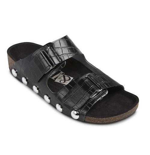 Sam Libby Ashland Studded Sandal