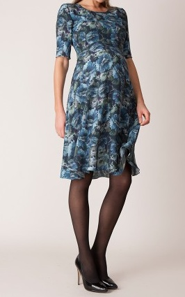 Serraphine Florrie Dress