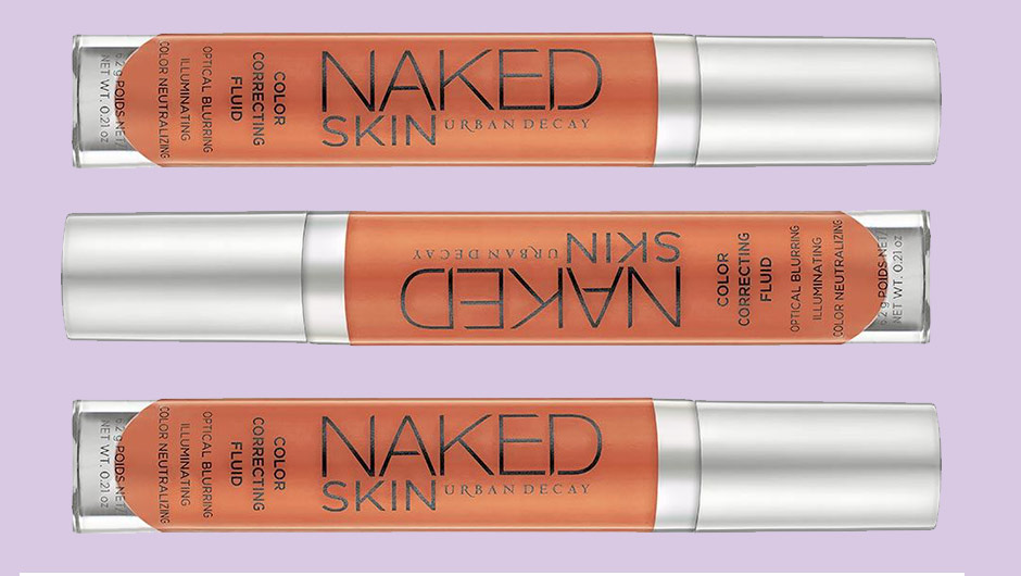 urban decay Naked Skin Color Correcting Fluid in Deep Peach