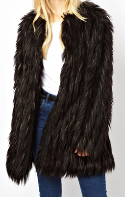 Faux Fur Coats On Sale | Faux Fur Coat Sale | Winter Coat Sale ...