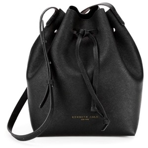 kenneth cole bucket bag
