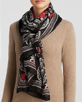 ladykiller scarf
