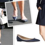 f17811144ebcb Reese Witherspoon Rockstud Flats