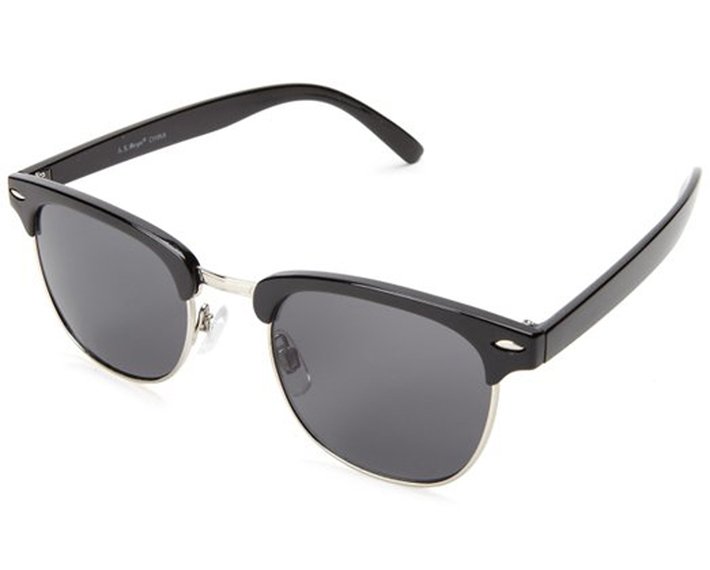 c8b4cb0159 A.J. Morgan Soho 53394 Rectangular Sunglasses ( 24) Use promo code 30SHADES  to get 30% off!