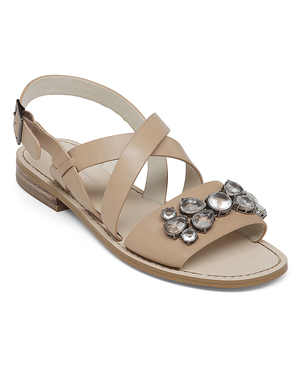 8e4169f9d2218 BCBGeneration Remmy Jeweled Sandals - SHEfinds