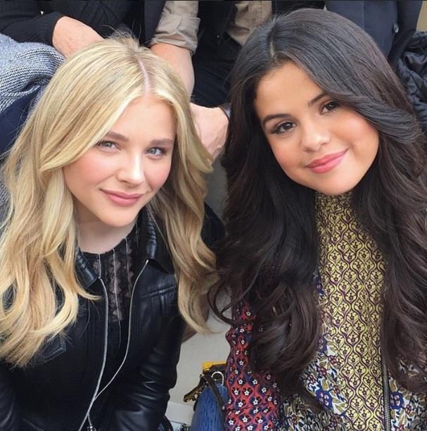 Chloe Selena Instagram