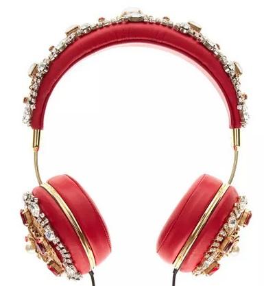 D&G Headphones