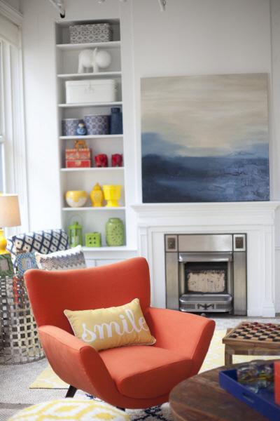 Design Mom for Home Good Shelves 2