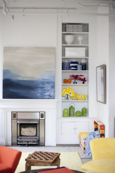 Design Mom for Home Good Shelves 3